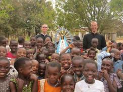 Misión en Tanzania