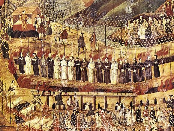 cristianos-martires-en-japo