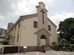 Parroquia Misionera