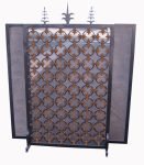 12006 Barcelona Fire Screen