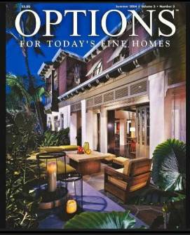 2004_options for todays fine homes_ADG Lighting_1