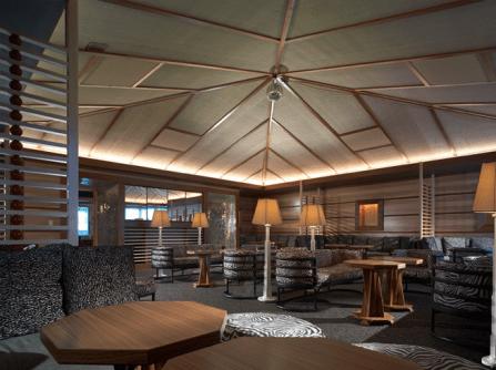 Chelsea Wood Floor Lamps Light Fixtures