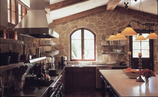 Countyr Kitchen Lighting Inspiration Mark Weaver ADG Lighting
