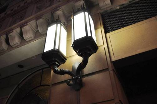 Pershing Square Building Energy Consulting And Historic Lantern Lighting