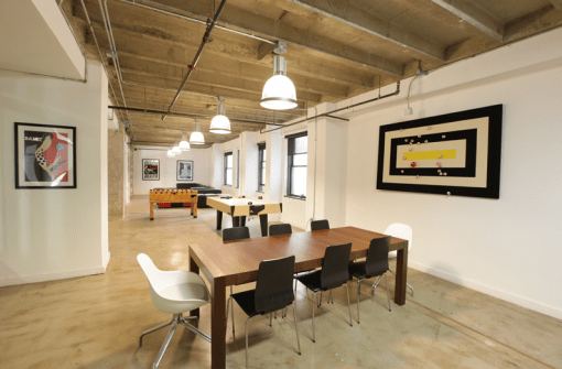 Pershing Square Building Energy Consulting And Lighting 19