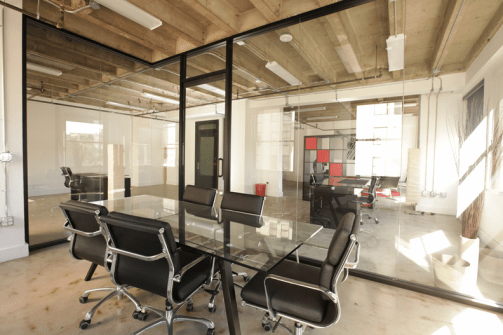 Pershing Square Building Energy Consulting And Lighting 2