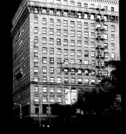 Historic Perhsing Square Building Energy Management