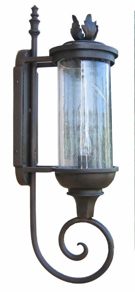 140 Mb1 Ir W Ba Transitional Lantern  – ADG Lighting