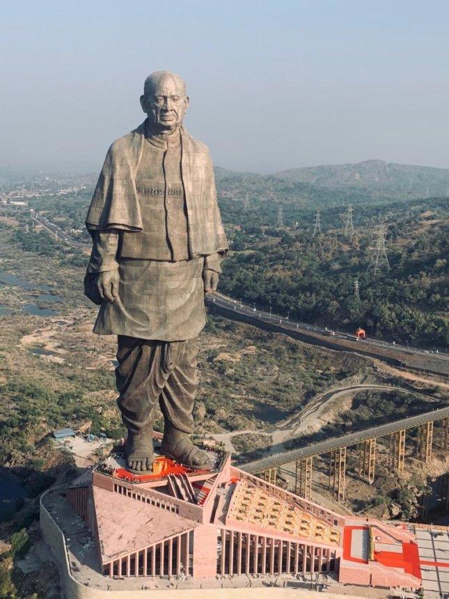 statue India Architecture 100