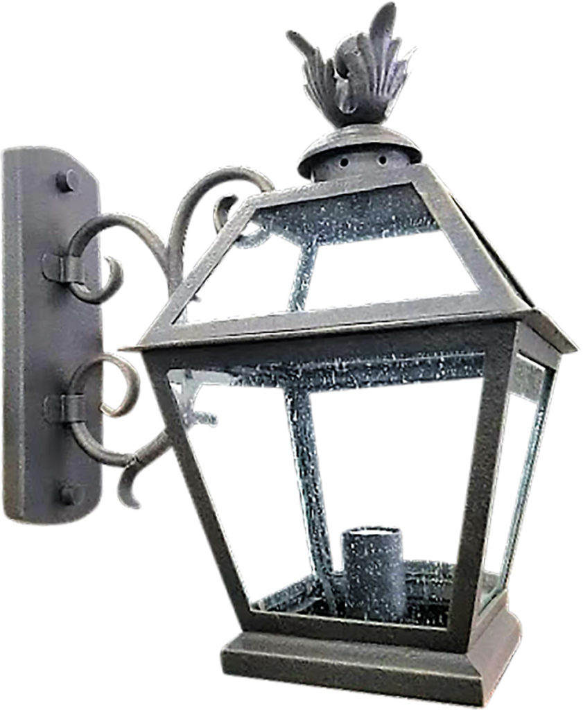 #266 Menlo ADG Lighting