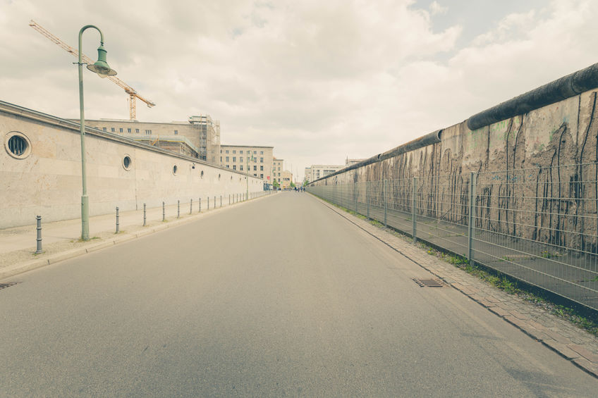 Berlin Wall German Architecture