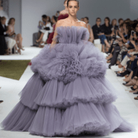 Have you ever looked at #GiambattistaValli creations? Fall in love now