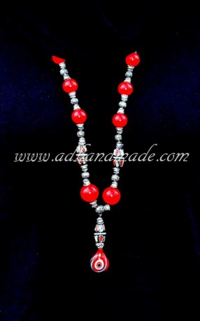 Necklace design by adhandmade