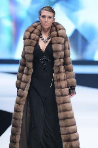 East Link Fur Ltd.