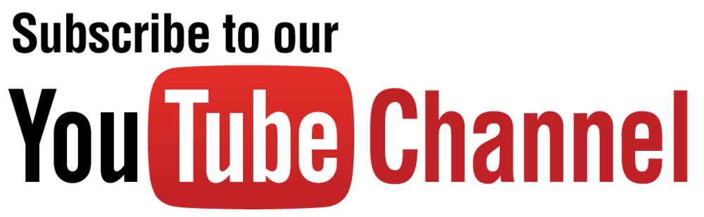 Subscribe to our YouTube Channel - Jonathan Carroll ADHD Video Blog