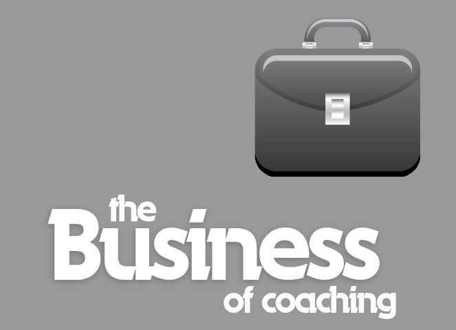 Jonathan Carroll - Business of Coaching