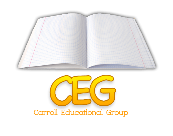 Jonathan Carroll - Carroll Educational Group