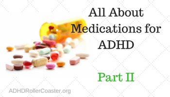 Can Foods, Acids, and Antacids Affect Stimulants? - ADHD