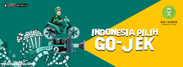 Gojek Go Video Competition