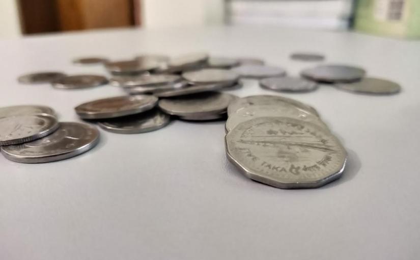 Bangladeshi Coins