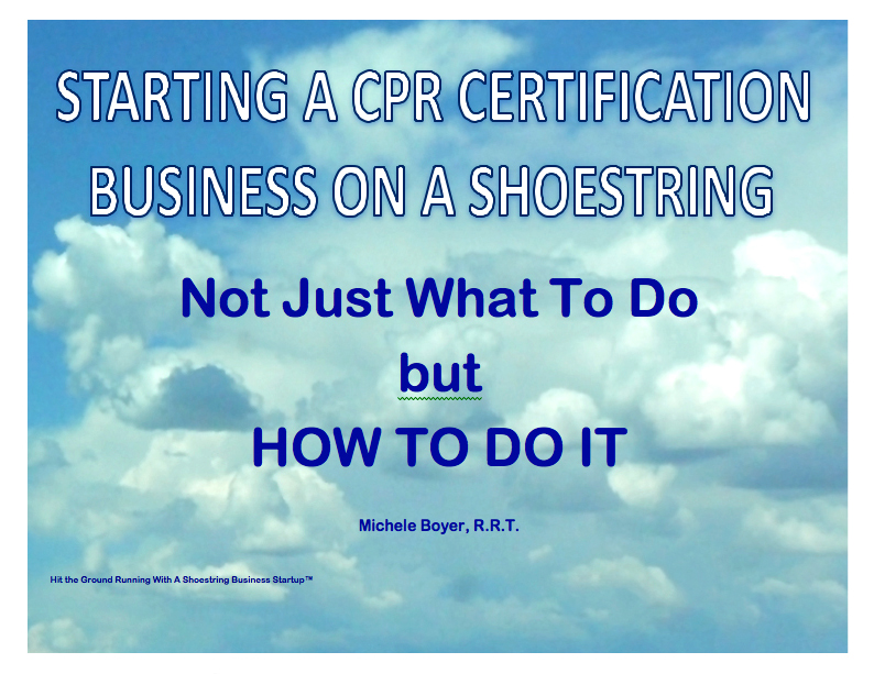 Cpr Certification Instructor Biz Ad Hoc Group