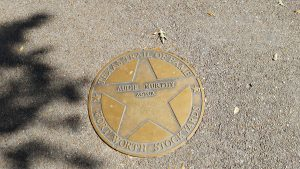 Texas Trail of Fame