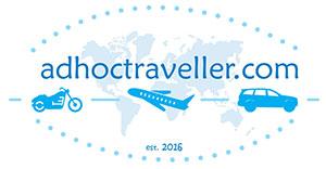 Ad Hoc Travelloer