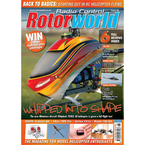 Doolittle Media Shop Issue 095