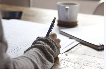 Handschrift bei ADHS