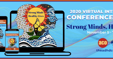 CHADD Konferenz 2020