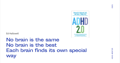 ADHS 2.0 Hallowell und Ratey