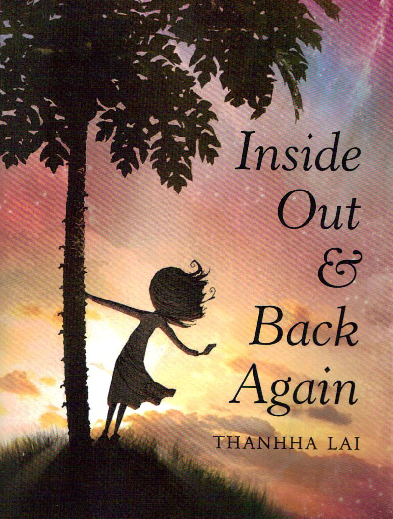 Inside Out and Back Again: Thanhha Lai's Novel in Prose Poems | ADHT