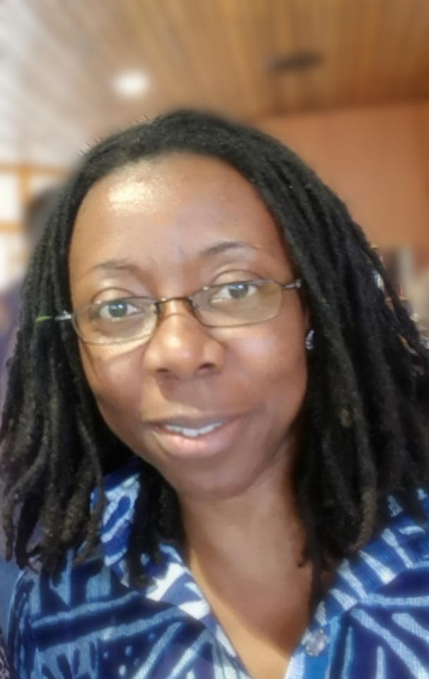 Annette Wakam - Co-founder Africa Designs Innovation