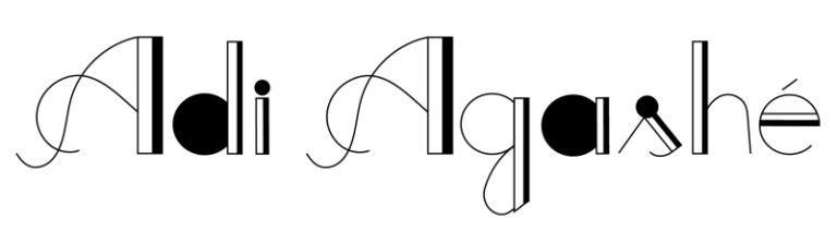 Adi Agashé Logo
