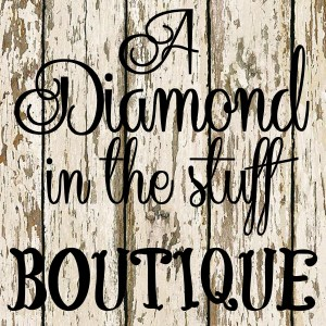 A Diamond in the Stuff Boutique