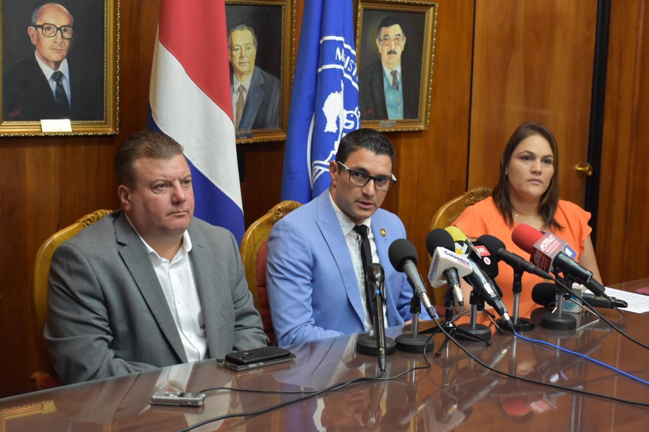 Primer caso sospechoso de coronavirus en Costa Rica