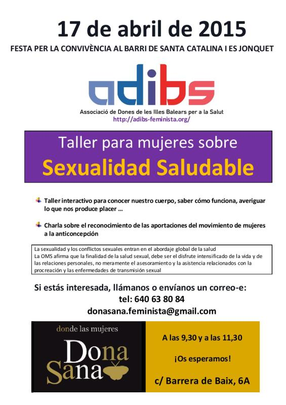 cartel taller Sexualidad Saludable_17.04.15-page-001