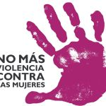 Actos UJA contra violencia machista