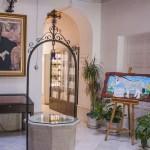 Más de 16.000 visitantes a la Casa Museo sobre Juan Ramón Jiménez