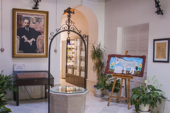Casa Museo Zenobia - Juan Ramón Jiménez