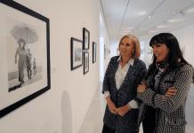 """Exposición """"Instantes decisivos. Colección de fotografía Julián Castilla"""""""