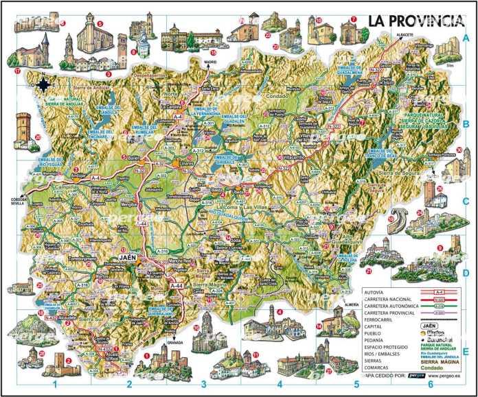 Provincia de Jaén