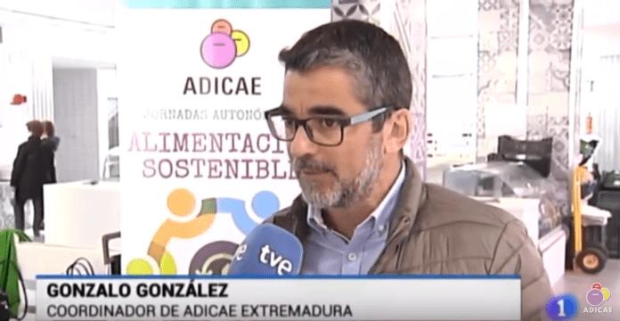Gonzalo González, coordinador de ADICAE Andalucía