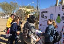 Adicae convoca este sábado Mesa Informativa sobre Alimentación y reciclaje en la Gran Plaza de Sevilla