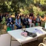 La alimentación saludable y consciente, objeto de análisis de ADICAE Málaga