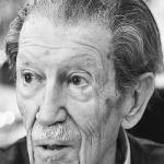 Manuel Alcántara, poeta y articulista malagueño