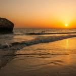 Las playas de Huelva presentan un estado óptimo
