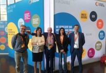ADICAE reforzará sus líneas de trabajo conjunto y colaboración con asociaciones de Europa, Latinoamérica, y del resto del mundo