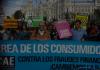 Adicae se moviliza para defender los derechos de los afectados por el fraude de Fórum, Afinsa y Arte y Naturaleza, la mayor estafa en la historia de España