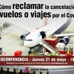 ADICAE alerta a los consumidores para que no caigan en la trampa de las aerolíneas con la aceptación de los bonos